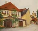 Gutshof in der Pfalz