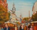 Herbstmarkt in St.Ingbert