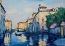 Bild aus Venedig