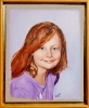 Porträt Enkelin 2